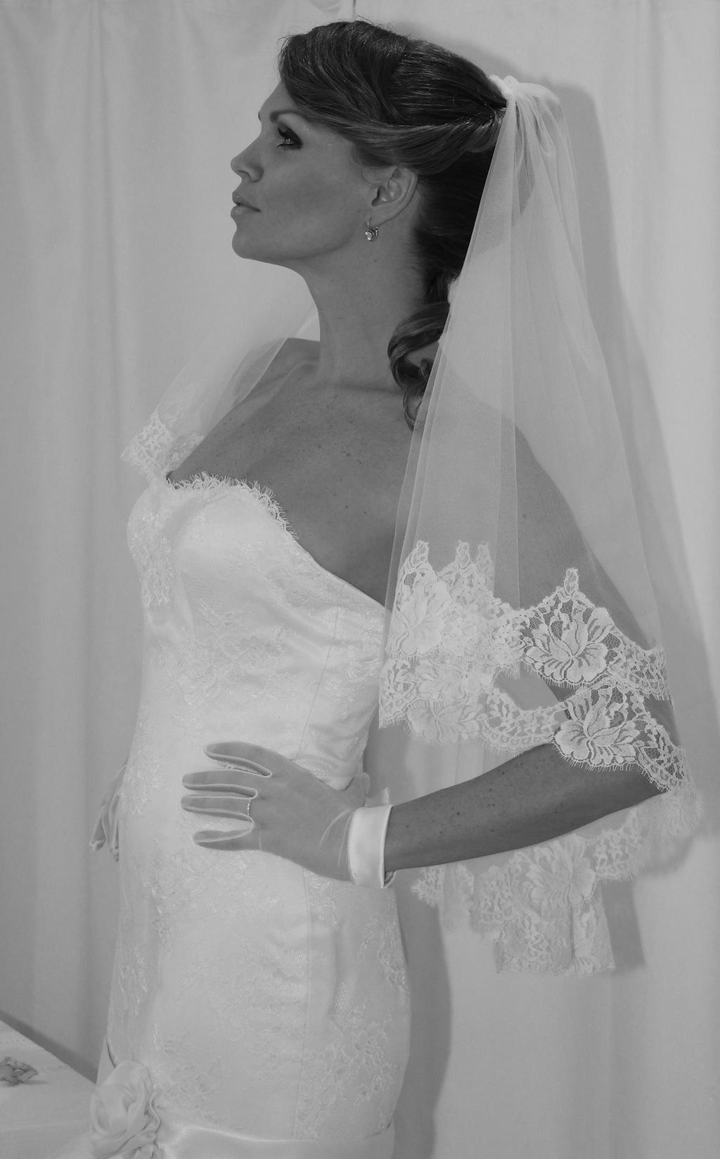 2cd79494f65e I consigli sull abito da sposa sono sempre molto graditi  spesso sfogliando  le riviste o recandoci nei negozi di abiti da sposa vediamo appesi modelli  che ...